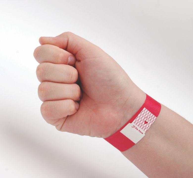 Comprar pulseiras para eventos