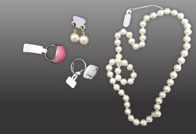 Etiquetas para bijuterias