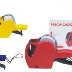 Precificadora manual